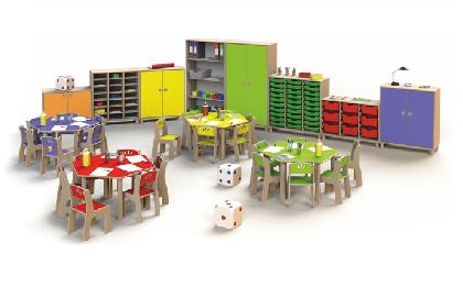 Arredi scolastici cagliari sardegna for Arredi biblioteche