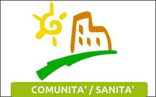 Comunità e strutture sanitarie